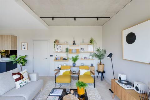 3 bedroom flat for sale - Watermark, London Fields, London, E8