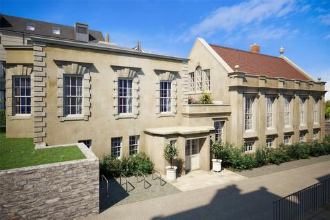 2 bedroom character property for sale - SH01 The Old School, Redland Court, Redland Court Road, Bristol, BS6