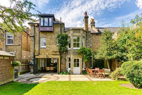 4 bedroom semi-detached house for sale - Tankerville Road, London, SW16