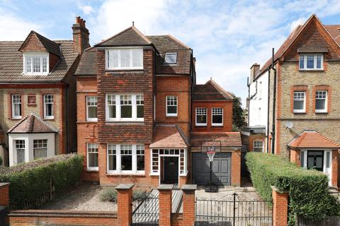 5 bedroom detached house for sale - Thirlmere Road, London, SW16