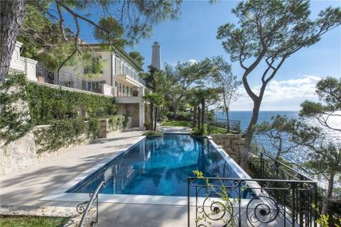 5 bedroom house - Saint Jean Cap Ferrat, French Riviera