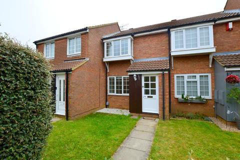 2 bedroom terraced house for sale - Claverley Green, Wigmore, Luton, Bedfordshire, LU2 8TA