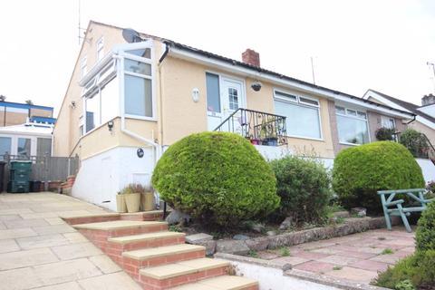 1 bedroom semi-detached bungalow for sale - Maes Y Llan, Conwy