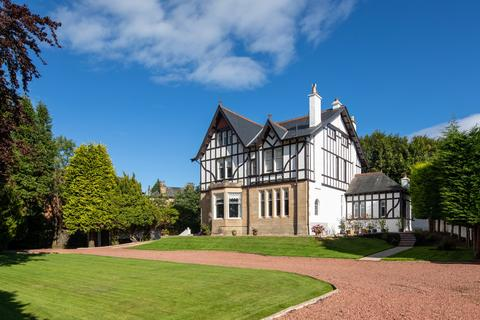 6 bedroom detached villa for sale - Southpark, Eastwoodmains Road, Giffnock, G46 6QB
