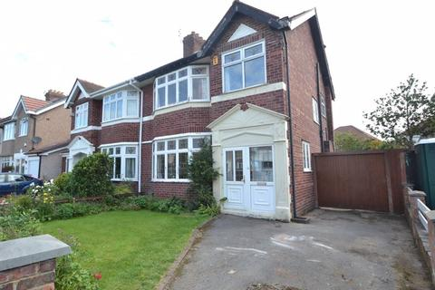 3 bedroom semi-detached house for sale - Leighton Avenue, Meols