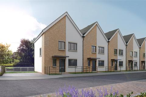 3 bedroom townhouse for sale - Plot 17 The Embankment, Scholeys Wharf, Off Leach Lane, Mexborough, S64
