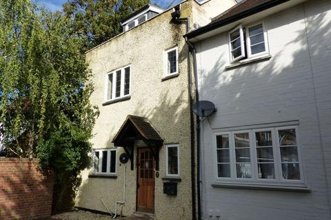 3 bedroom semi-detached house for sale - Maidenhead - River Area