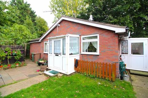 2 bedroom detached bungalow for sale - Detached & Tucked Away on Marlborough Road