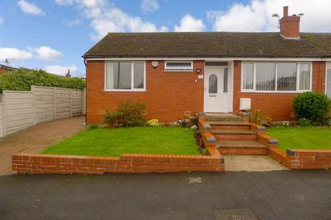 2 bedroom semi-detached bungalow for sale - Harbourne Avenue, Worsley
