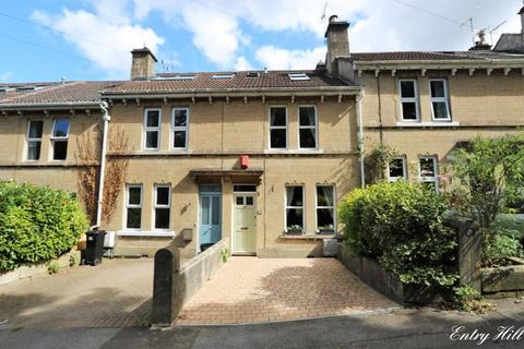4 bedroom terraced house for sale - Entry Hill, Bath