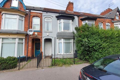 3 bedroom terraced house for sale - May Street, Hull
