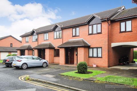 2 bedroom flat for sale - Legwood Court, Flixton Road, Urmston, M41