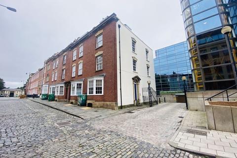 1 bedroom flat to rent - Gloucester Street, St Pauls, Bristol