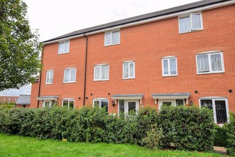 4 bedroom townhouse for sale - Prince Rupert Drive, Aylesbury