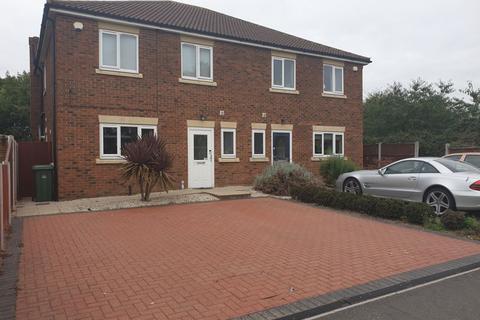3 bedroom semi-detached house to rent - Markhams Chase, Basildon