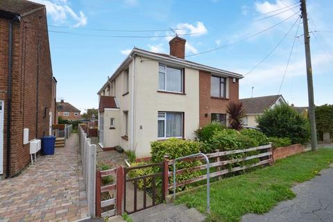 3 bedroom semi-detached house for sale - Darlington Drive, Minster