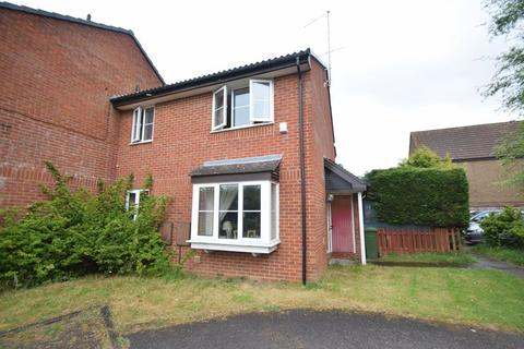 1 bedroom cluster house to rent - Spurcroft, Barton Hills