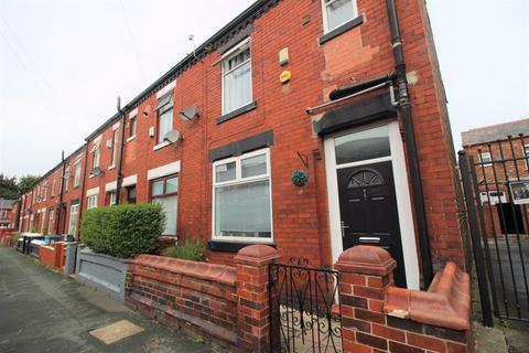 3 bedroom end of terrace house for sale - Welbeck Street, Manchester