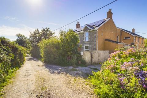 5 bedroom farm house for sale - Chycarne Moor, Troon, Camborne