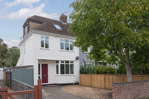 3 bedroom semi-detached house for sale - Sellwood Road, Abingdon