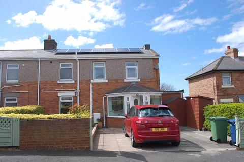 3 bedroom semi-detached house to rent - St. Mathews Terrace, Houghton Le Spring