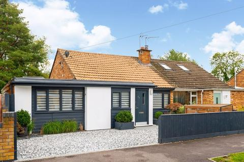 3 bedroom bungalow for sale - Fallowfields, Bicester