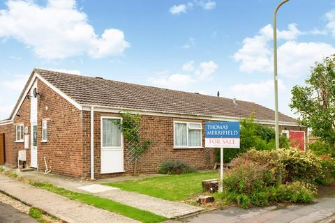 3 bedroom bungalow for sale - Osborne Close, Bicester