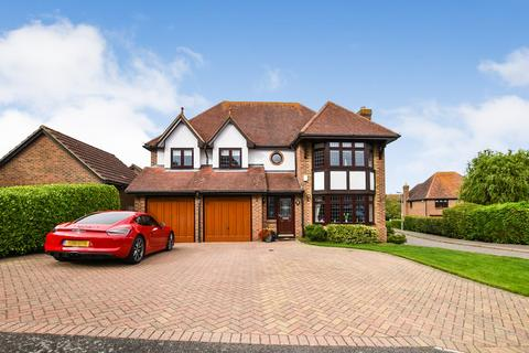 4 bedroom detached house for sale - Victoria Road, Cold Norton, Chelmsford, CM3