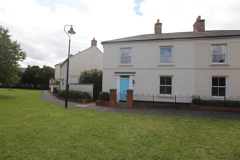 3 bedroom semi-detached house for sale - Wyvern Park, Exeter
