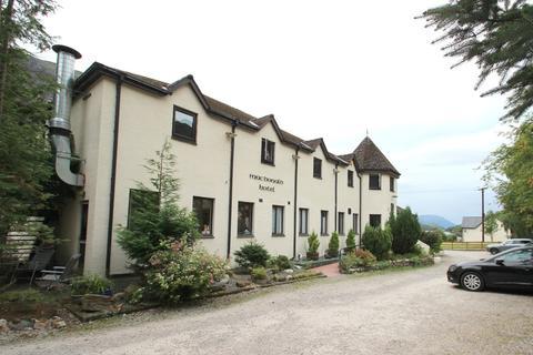 Hotel for sale - Fort William Road, Kinlochleven, PH50