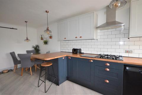 3 bedroom terraced house for sale - Cloverfields, Gillingham