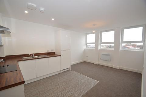 2 bedroom apartment - 20 Benbow Street, SALE, M33
