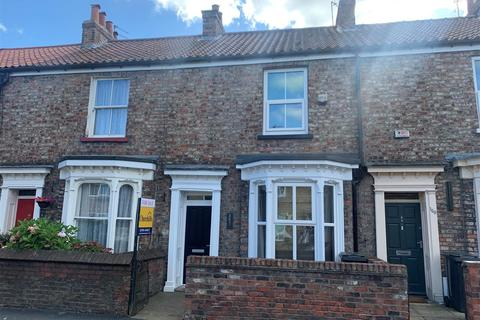 4 bedroom terraced house for sale - Lowther Street, Off Haxby Road