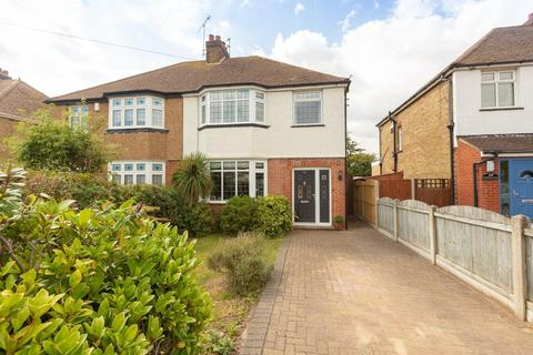 3 bedroom semi-detached house for sale - Salisbury Avenue, Broadstairs