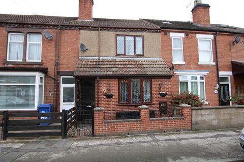 3 bedroom terraced house for sale - All Saints Road, Burton