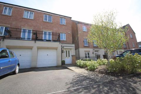 3 bedroom townhouse to rent - Phoenix Way, Heath, Cardiff