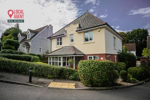 4 bedroom detached house for sale - Pollyhaugh, Eynsford, Dartford, DA4