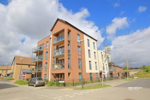 1 bedroom apartment to rent - 7 Gambit Avenue, Oakgrove, Milton Keynes, MK10
