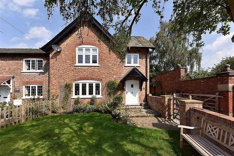 4 bedroom semi-detached house for sale - Altrincham Road, Styal