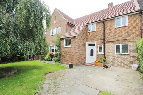 4 bedroom semi-detached house for sale - Humber Avenue, South Ockendon, RM15