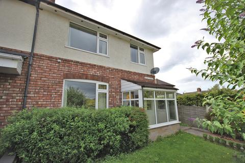 3 bedroom end of terrace house to rent - Arley Avenue, Stockton Heath, Warrington, WA4