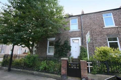 3 bedroom end of terrace house for sale - Fenwick Terrace, North Shields, NE29