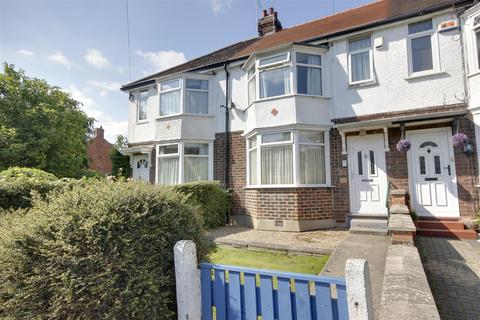 2 bedroom terraced house for sale - Church Road, North Ferriby