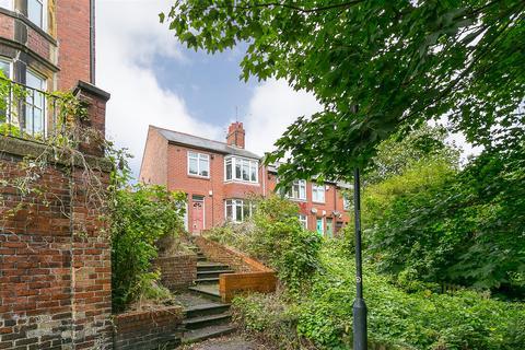 3 bedroom flat for sale - Goldspink Lane, Sandyford, Newcastle upon Tyne