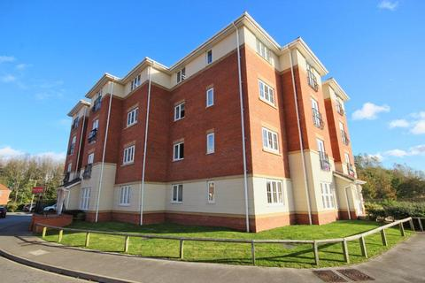 2 bedroom apartment for sale - Ladybower Way, Kingswood, Hull
