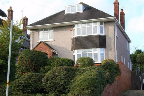 5 bedroom detached house for sale - Rhyd Y Defaid Drive, Derwen Fawr, Swansea