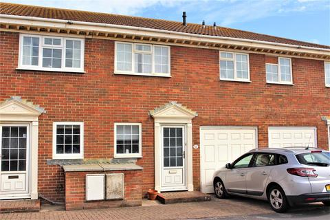 3 bedroom terraced house for sale - Cricketfield Road, Seaford