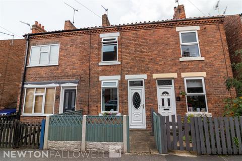 2 bedroom terraced house for sale - Humber Street, Retford