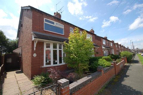 2 bedroom semi-detached house for sale - Neville Street, Crewe