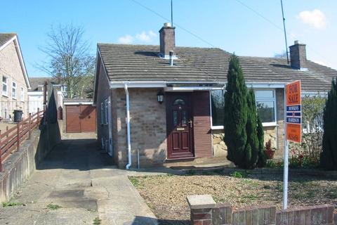 2 bedroom bungalow to rent - LINKS VIEW - NN2